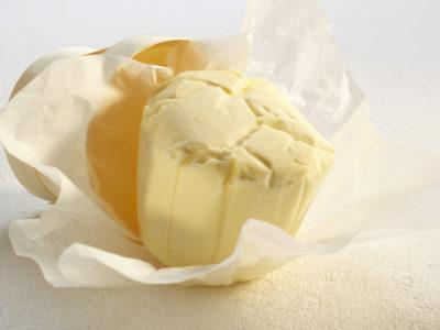 PDO butter